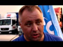 Лидер ОПР России обращается к омским дальнобойщикам