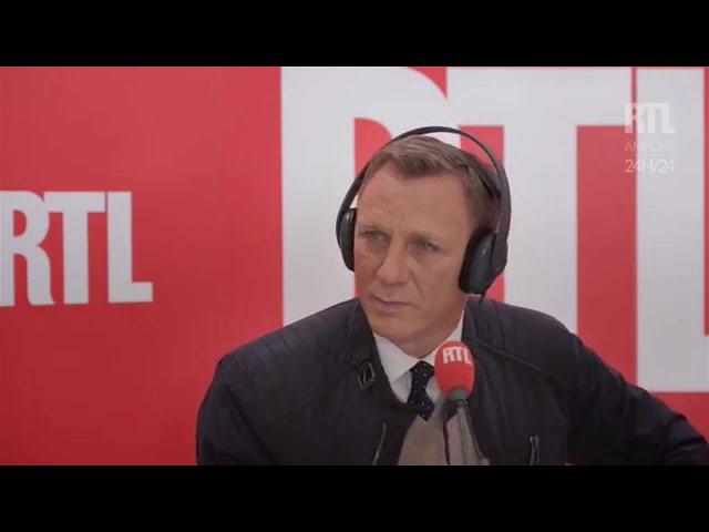 Daniel Craig :
