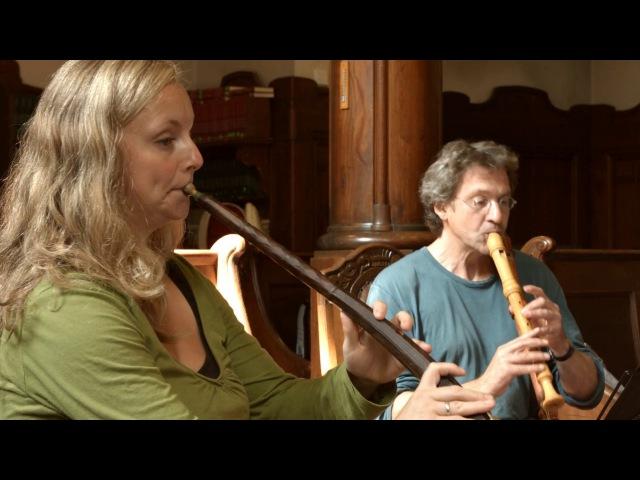 Calmus Ensemble - Ach Elslein, liebes Elselein - Mitten im Leben 1517