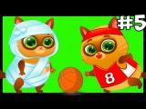 Bubbu My Virtual Pet #5 Game a Cartoon Kitty Bubbu Baby Games KIDSPLAY