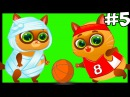 Bubbu My Virtual Pet 5 Game a Cartoon Kitty Bubbu Baby Games KIDSPLAY