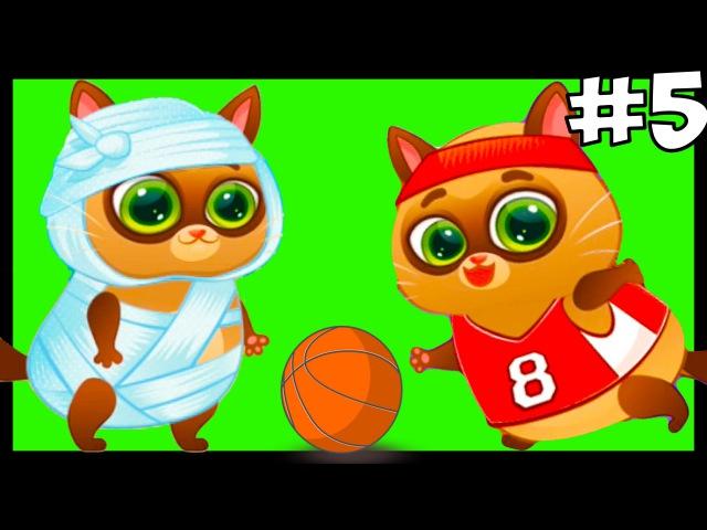 Bubbu My Virtual Pet 5 Game a Cartoon Kitty Bubbu Baby Games KIDSPLAY