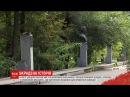 У Дніпрі невідомі просто з вулиць поцупили сім пам'ятників барельєфів