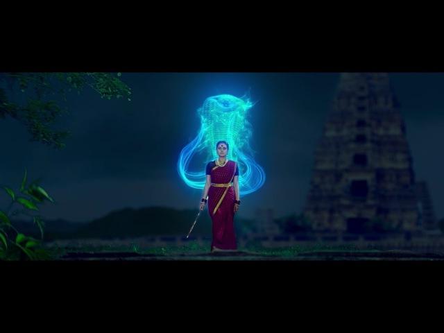 Shivanagam Official Tamil Trailer Dr Vishnuvardhan Ramya
