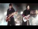 Traditional Japanese Modern Music Metal Sound