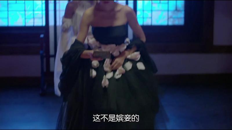 Легенда о возвышении жены наследного принца 30 серия (Озвучка GREEN TEA)