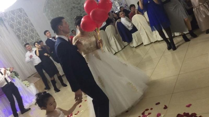 Свадьба брата!