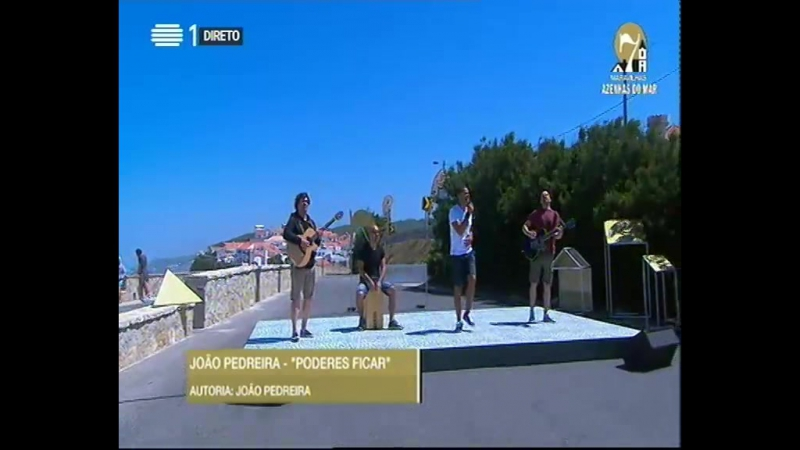7 Maravilhas de Portugal - Aldeias - Episódio 3 - RTP Play - Joao Pedreira