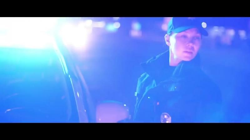 Соціальний ролик патрульної поліції Ужгорода