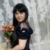Albina Bagdanurova