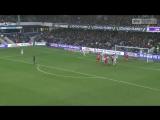 Куинз Парк Рейнджерс 0:3 Мидлсбро