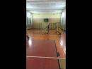 Тренировка команды Спартак