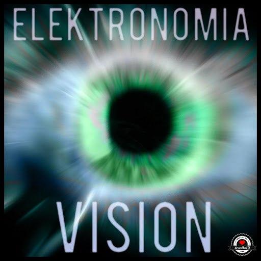 Elektronomia альбом Vision