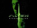 Чужой 4: Воскрешение  Alien: Resurrection. Перевод А.Гаврилов