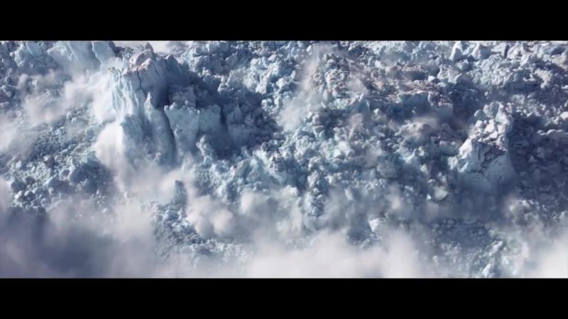 Неудобная планета (Трейлер) (2017)