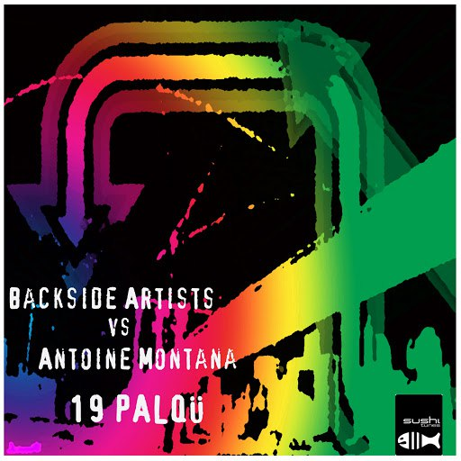 Backside Artists альбом 19 Palqü