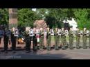 Назначение на охрану государственной границы БОЕВОЙ РАСЧЁТ _ Брест 2017