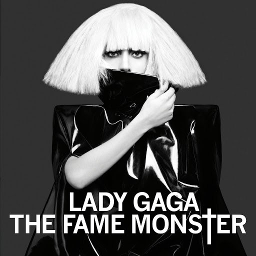 Lady Gaga альбом The Fame Monster (International Deluxe)