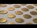 3. Забытые Сокровища Средиземноморья. 3 Серия. Музей Подводной Археологии в Картахене. Испания. (2015.г.)