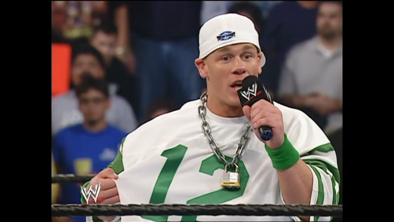 Stream! WWE Survivor Series 2003 с участием Брока Леснара, Голдберга, Гробовщика и других звезд