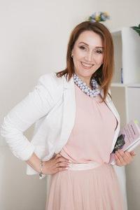 Светлана Гарифьянова
