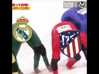 Чемпионат Испании 2017-18