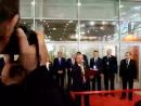 Церемония открытия БИОТ