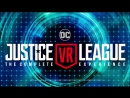 Justice League VR for PlayStation VR