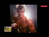 Dolph Ludgren Evolution - Dolph Lundgren From 20 To 60 Years Old HD