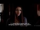 Елена разговаривает с братьями  3 сезон 21 серия