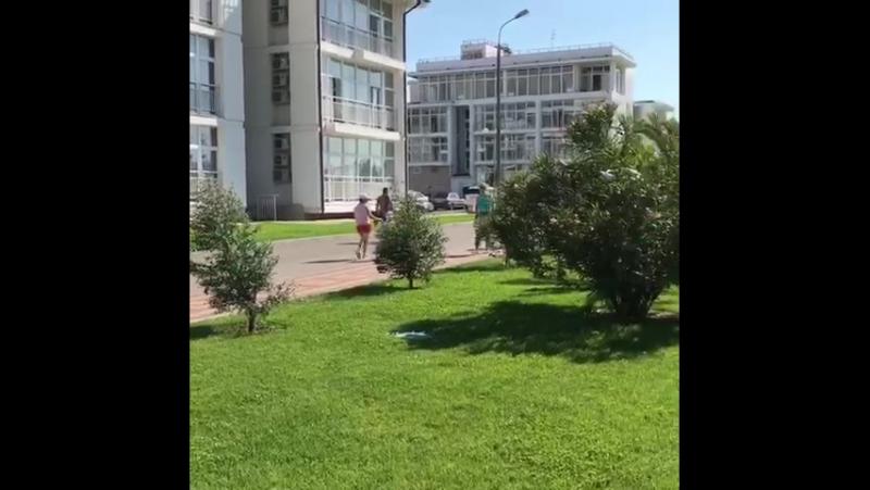 ЖК Екатерининский Квартал - Продажа апартаментов - 8(862)295-50-78 - Сочи