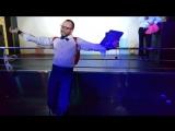 Мужской стриптиз в Клубе Пепел от Игоря Гора!