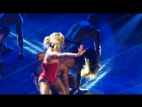 Stronger ⁄ (You Drive Me) Crazy- Britney Spears Live in Manila
