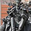 Михайловский замок:Храм Гипербореи Павла Первого