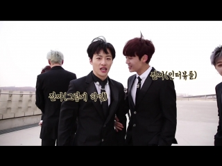 18.02.18 Special Show teaser making film