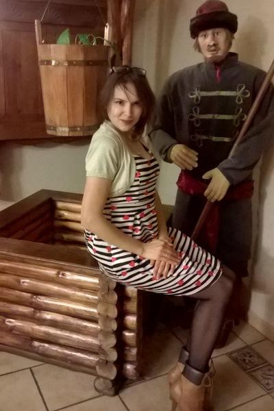 Ольга Ионкина