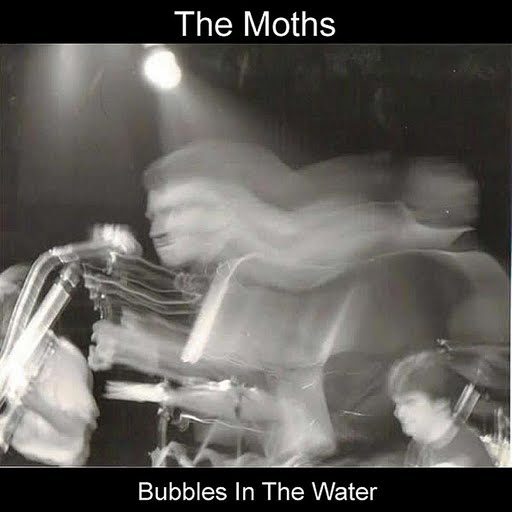 Moths альбом Bubbles In The Water - Ep