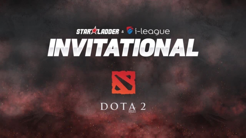Potatoes Gaming Infinity l SL i-League Invitational