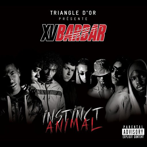 XV альбом Instinct Animal