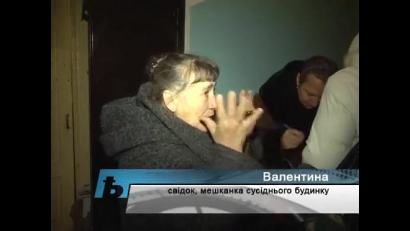 Харьков, 20 ноября, 2014 В Харькове произошел взрыв на трансформаторной подстанции у военного госпиталя