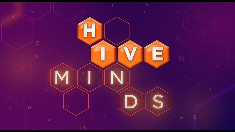 Hive Minds S01E01 (2015.07.14)