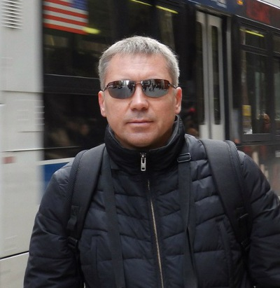 Александр Анаховский