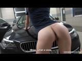 Anie Darling (Czech Streets 107) amateur sex porno