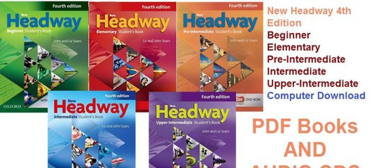 new headway beginner 4th edition download pdf