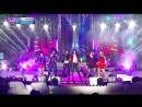 T-ara - In the Rhythm of the Dance Sugar Free MBC Gayo Daejejun 31.12.2014