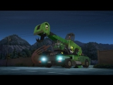 Transformers Robots in Disguise  Season 2 Episode 9 Impounded 1080p Full HD