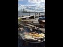 Отдых в Карелии рыбалка озеро Куйто