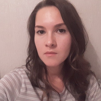 Нина Крюкова