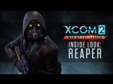 XCOM 2 War of the Chosen  - The Reaper Trailer