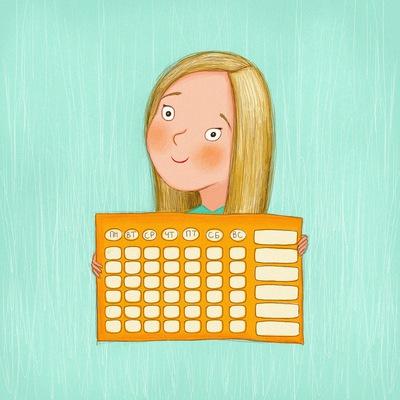 Дарья Календарь